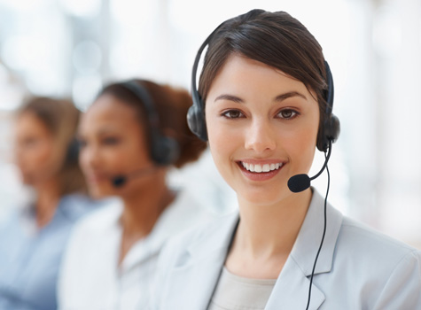 Outbound skymax call center
